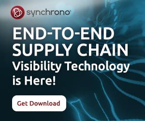 manufacturing supply chain visibility