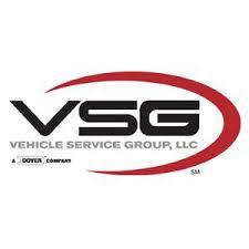 Vehicle Service Group - VSG
