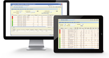 lean manufacturing software
