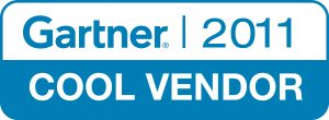 Gartner cool vendor