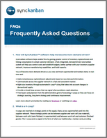 eKanban software FAQs
