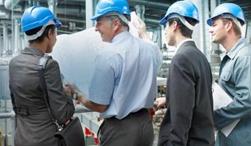 Engineer-to-order (ETO) enterprises