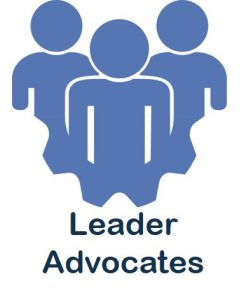 leadership advocates