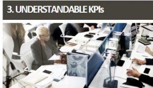 understandable KPIs