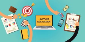 Supplier engagement