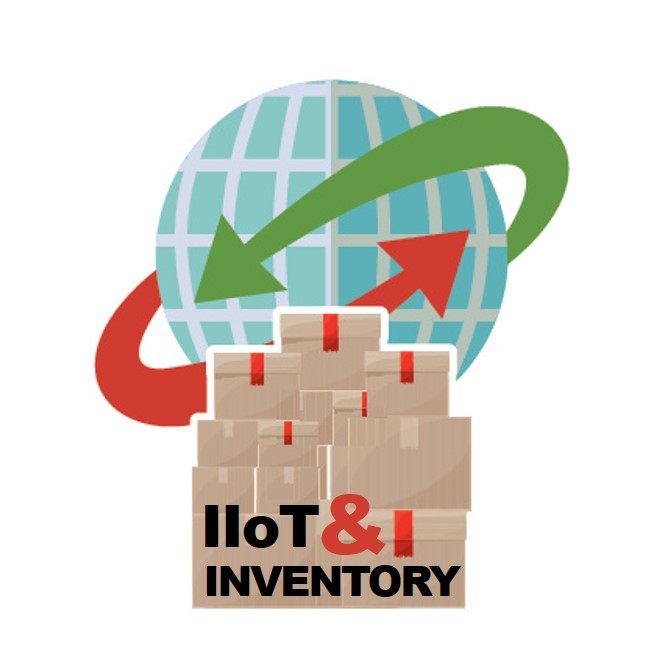 How IIoT helps reduce inventory
