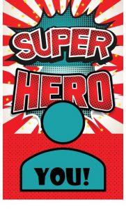 Become an inventory superhero