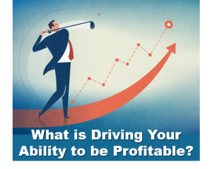 what drives manufacturing profitability