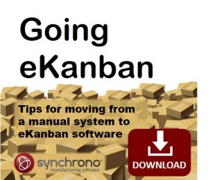 Going eKanban