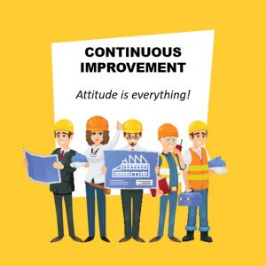 Continuous Improvement Projects